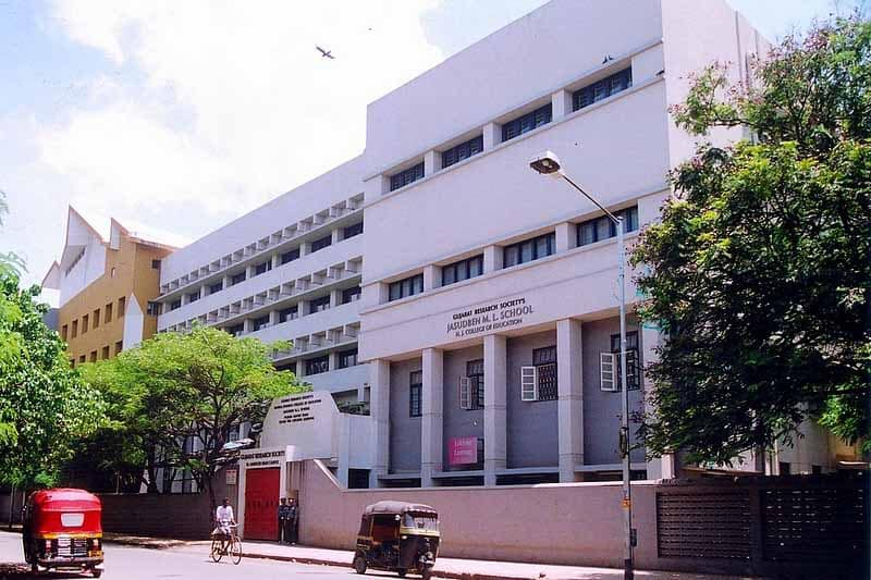 Jasudben ML School Khar