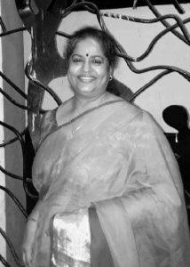 Mrs. Geeta Sanil