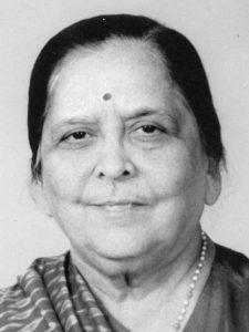 Dr Madhuri Shah