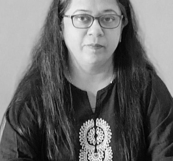 Mrs. Rashmi Kapadia