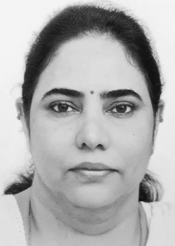 Mrs. Saktima Das