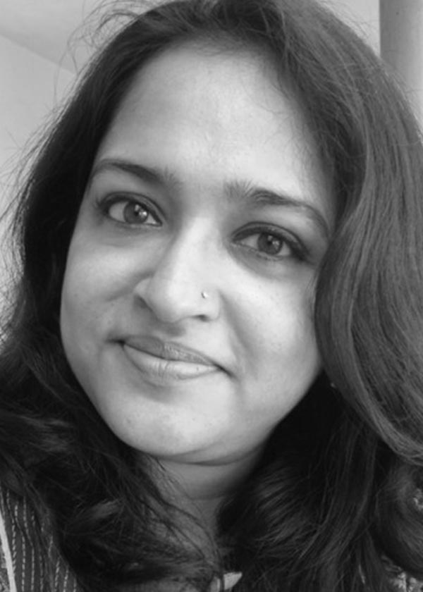 Mrs. Shilpa Gandhi